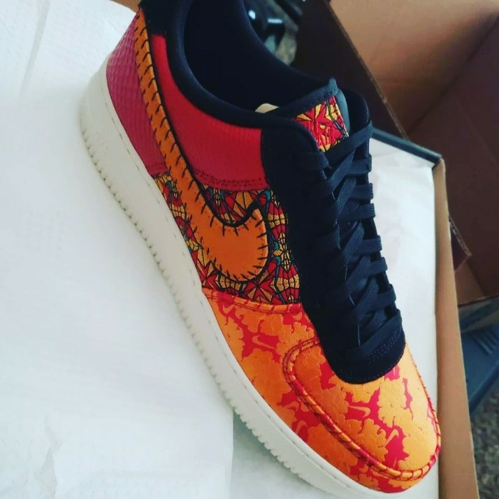 Air Force 1 Low Chinese New Year (2019)