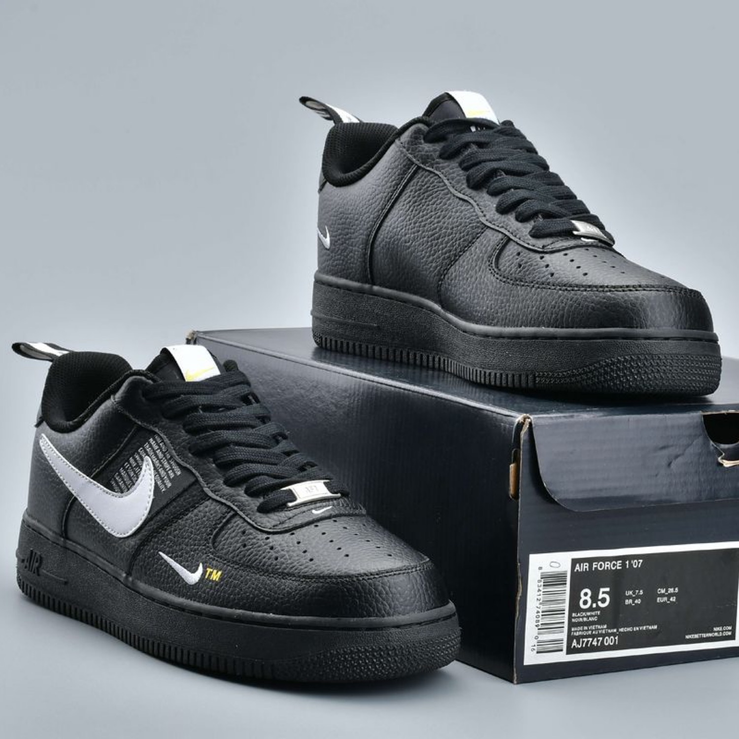 air force 1 low 07 lv8 utility