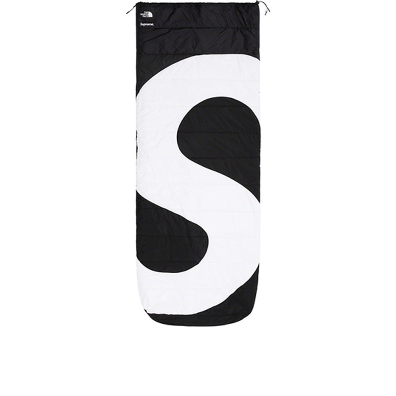 Supreme The North Face S Logo Dolomite Sleeping Bag Black