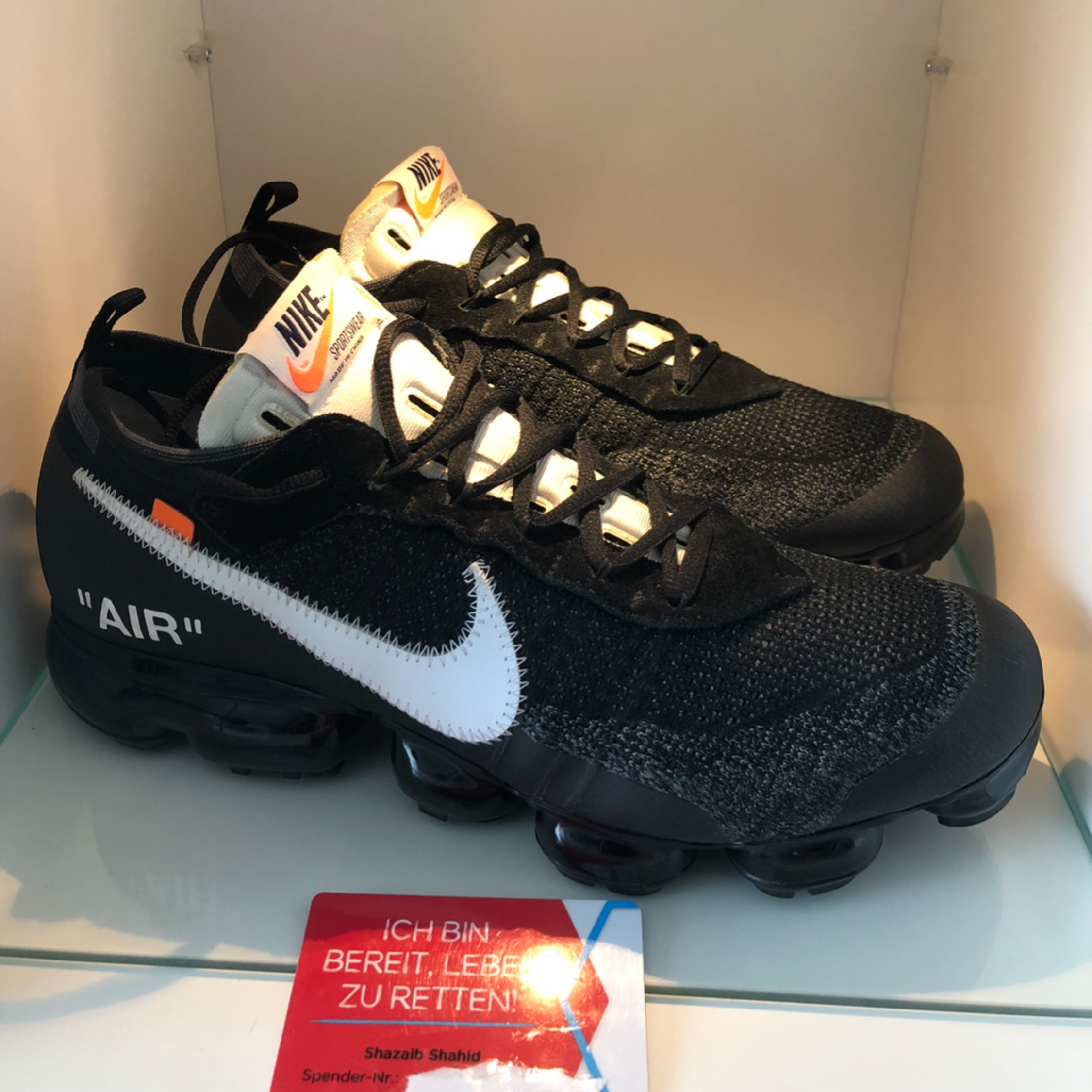 vapormax x off white og