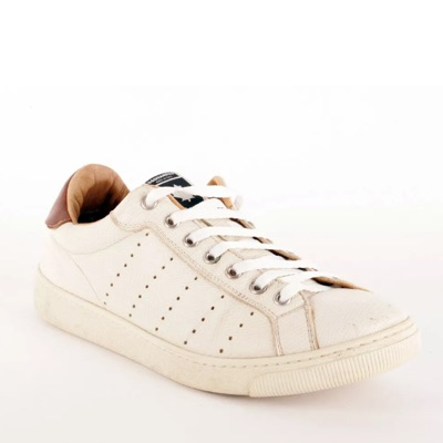 Dsquared2 Faux Reptile Embossed Trainers It40