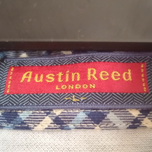 Austin Reed London Polo Shirt