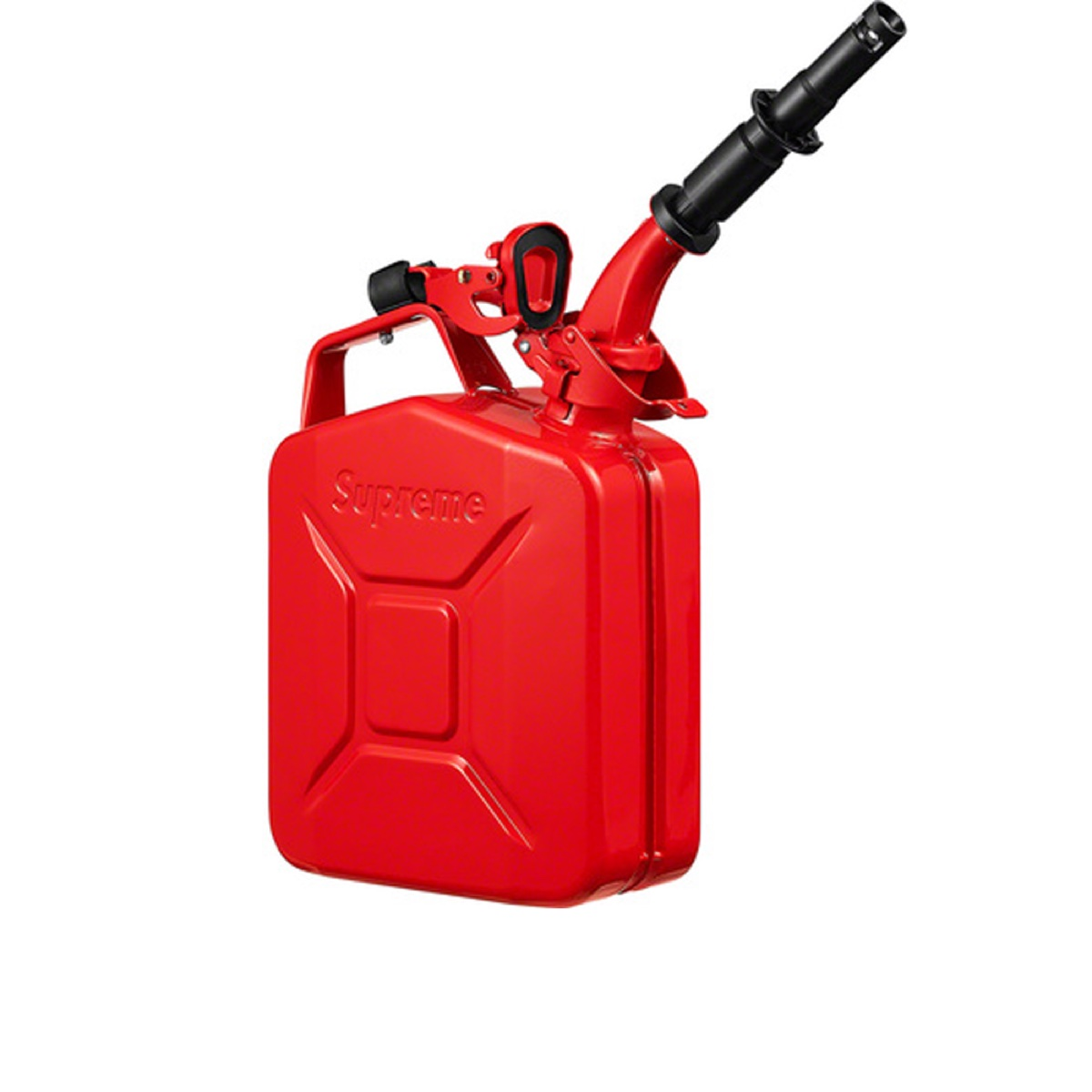 Supreme Wavian 5L Jerry Can Red