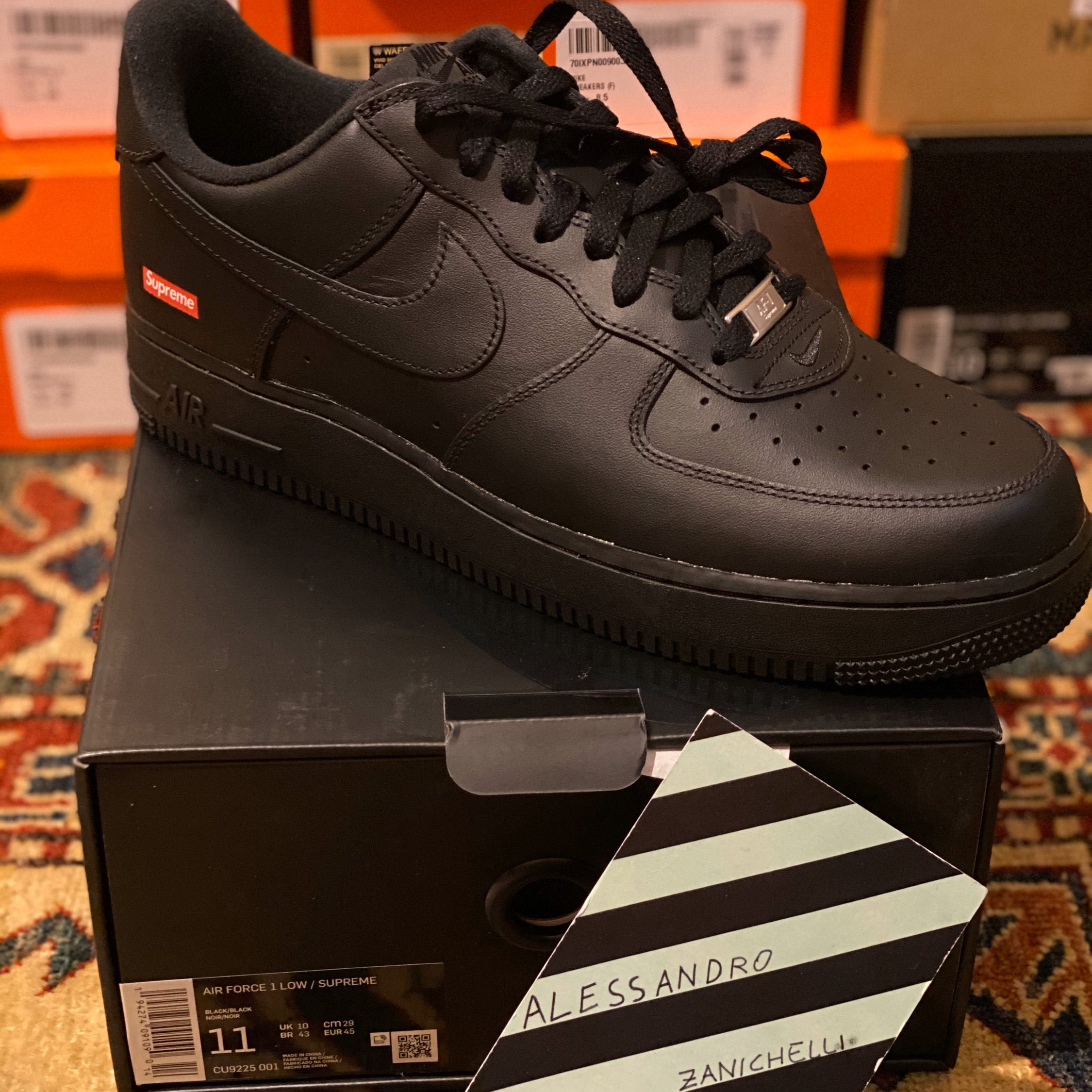 prezzo nike air force one