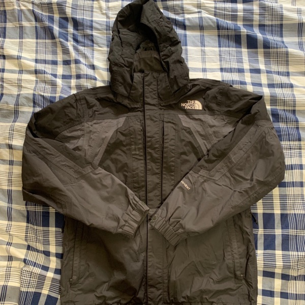 The North Face Hyvent Jacket Men's Small