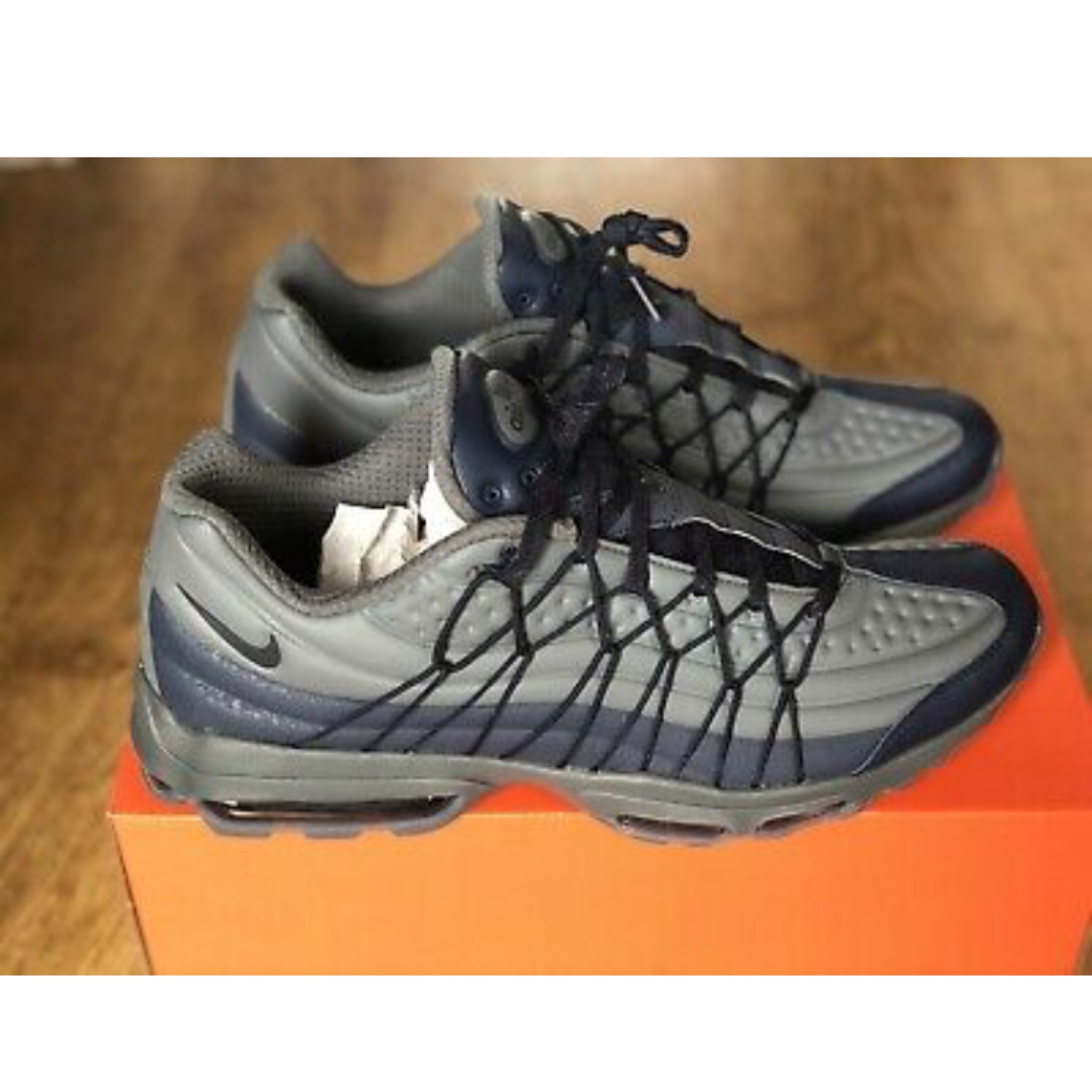 sports shoes 0c6d9 b4b29 Nike Air Max 95 Ultra Se