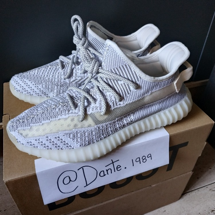 reputable site 873c8 ff9c8 Yeezy Boost 350 V2 STATIC