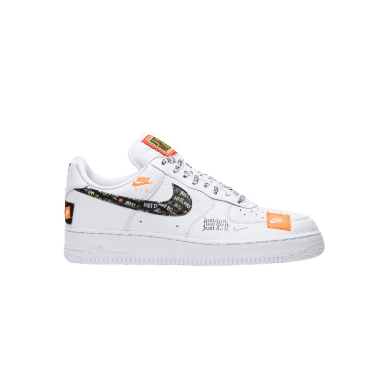 the latest fa3ba d47dc Air Force 1 Low '07 Prm Gs 'Just Do It'