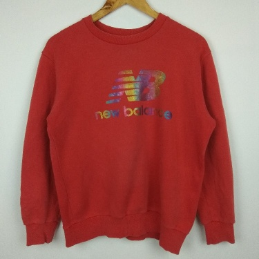 Vintage New Balance Big Logo Sweatshirt