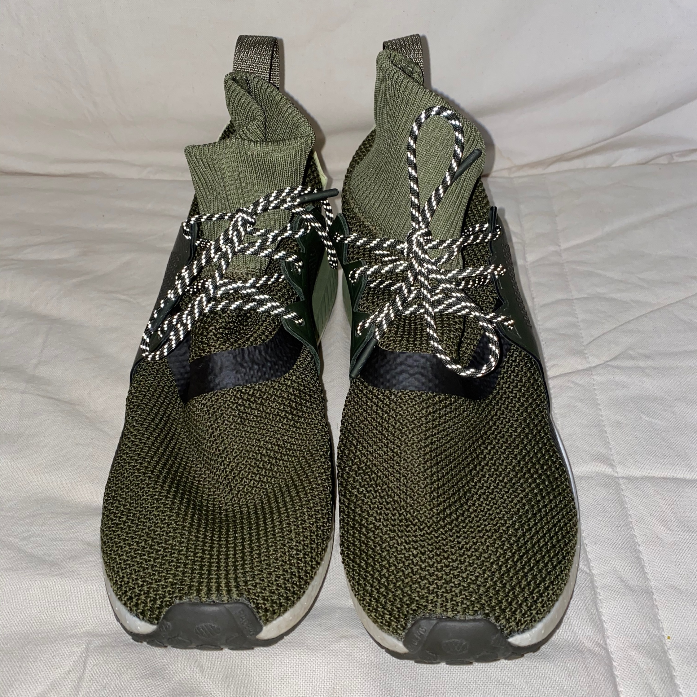 adidas NMD XR1 Winter Olive