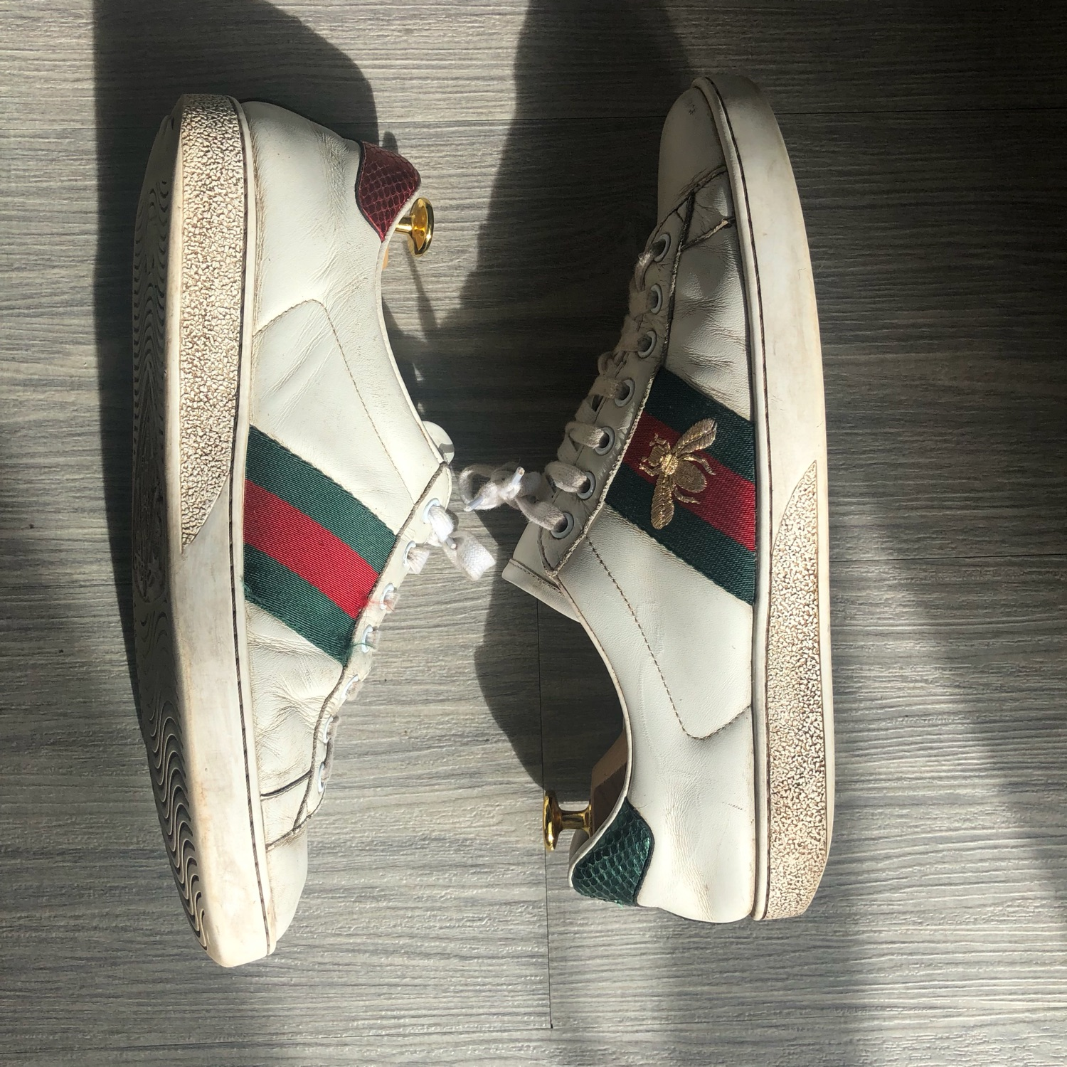 Gucci Ace - Bee