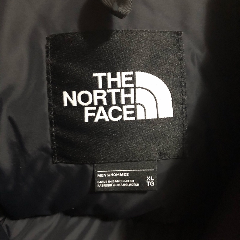 Nupste the north face 1996