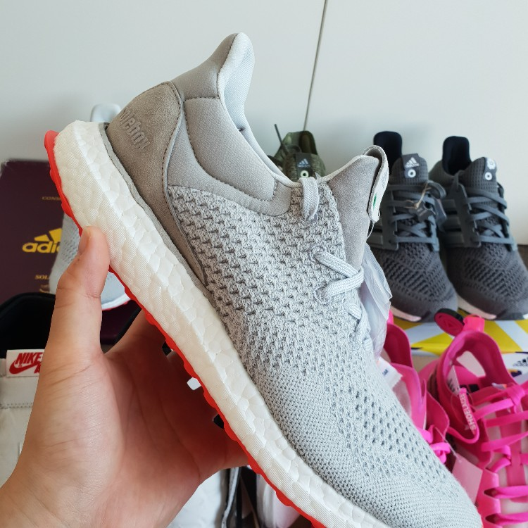 low priced 9b87f dc2a1 Solebox adidas Ultra Boost 1.0 Uncaged S80338, US 9.5