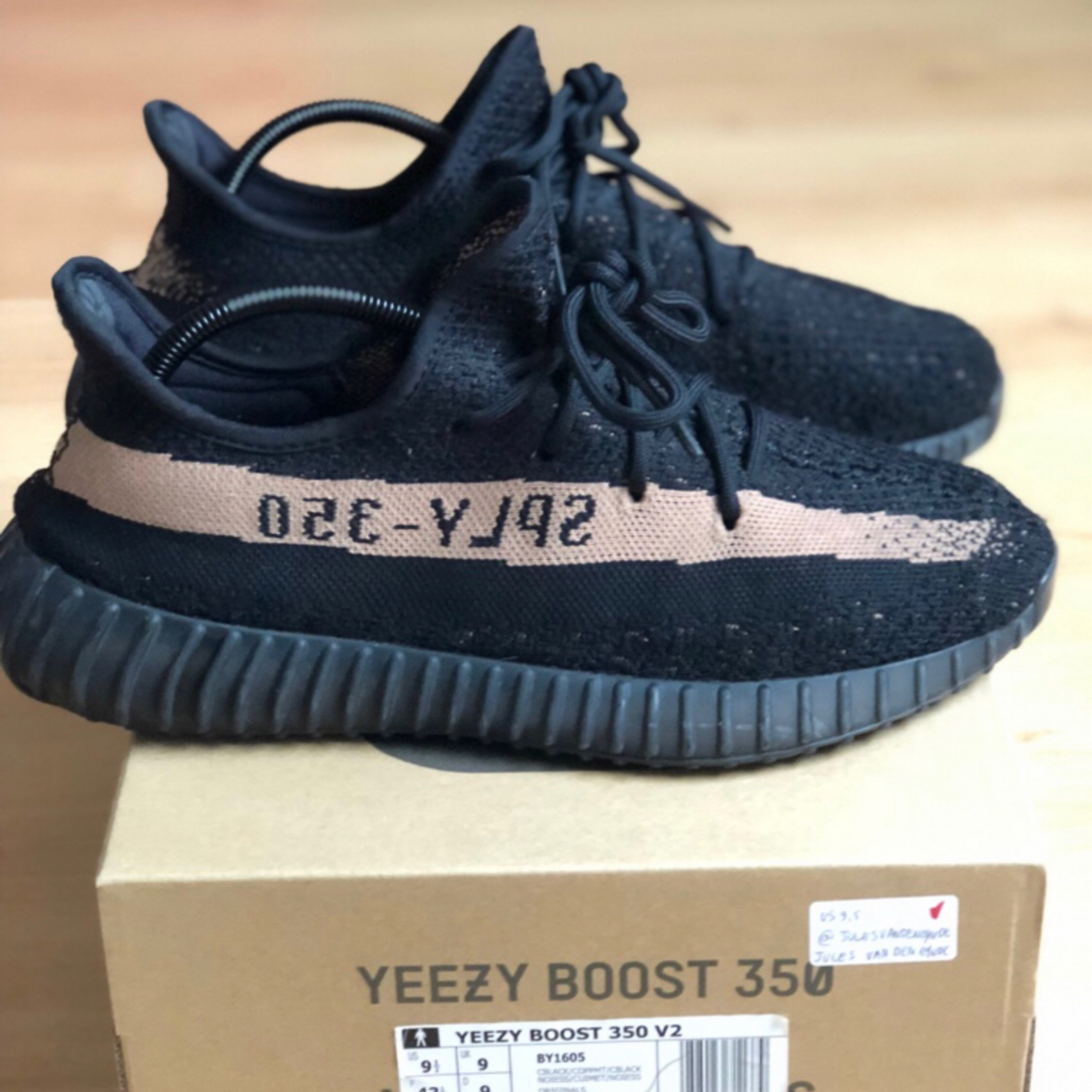 0aa357f66bb6e Yeezy Boost 350 V2 Copper