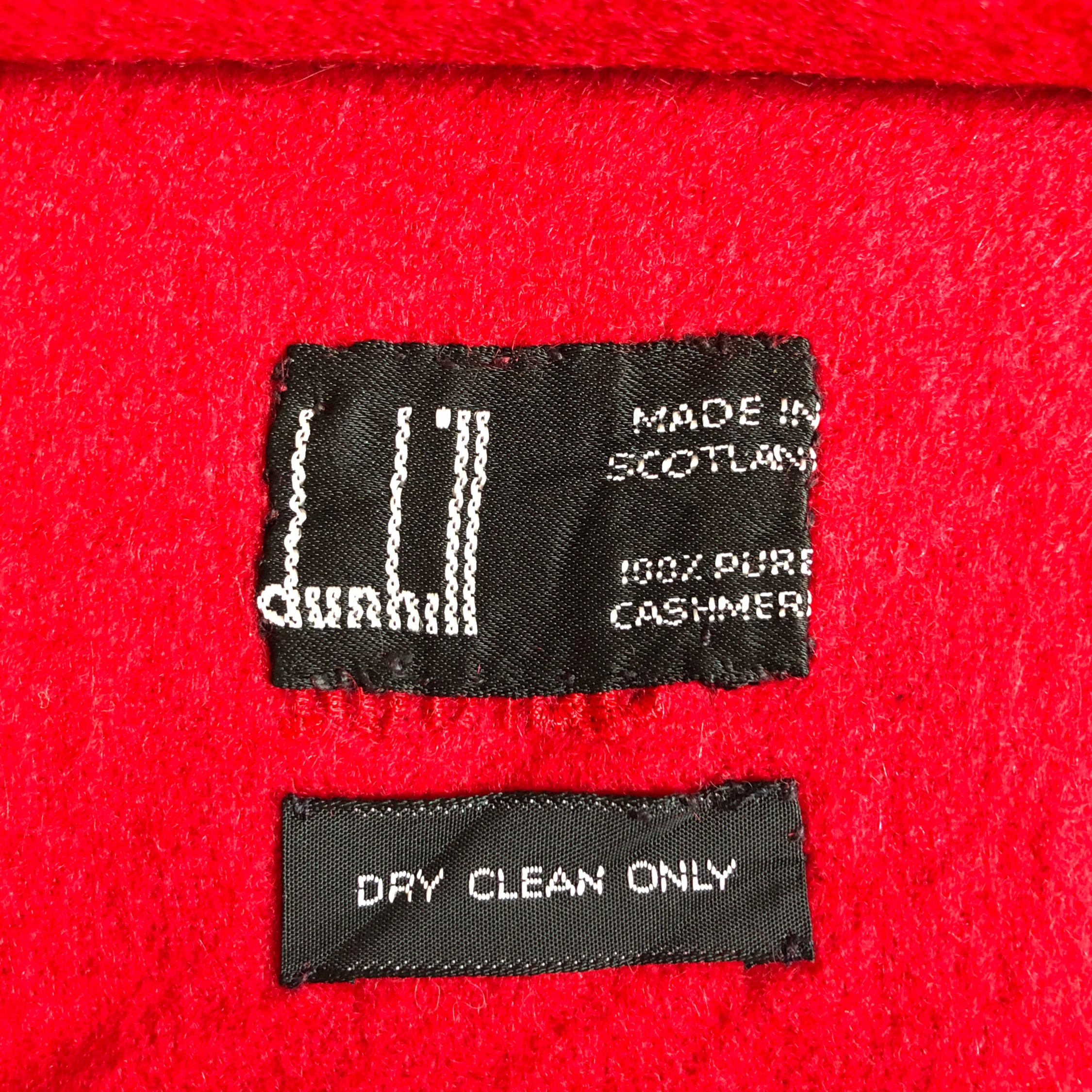 Alfred Dunhill Scarf/Muffler