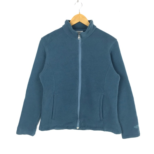 The North Face Polartec Sweatshirt Made In Japan