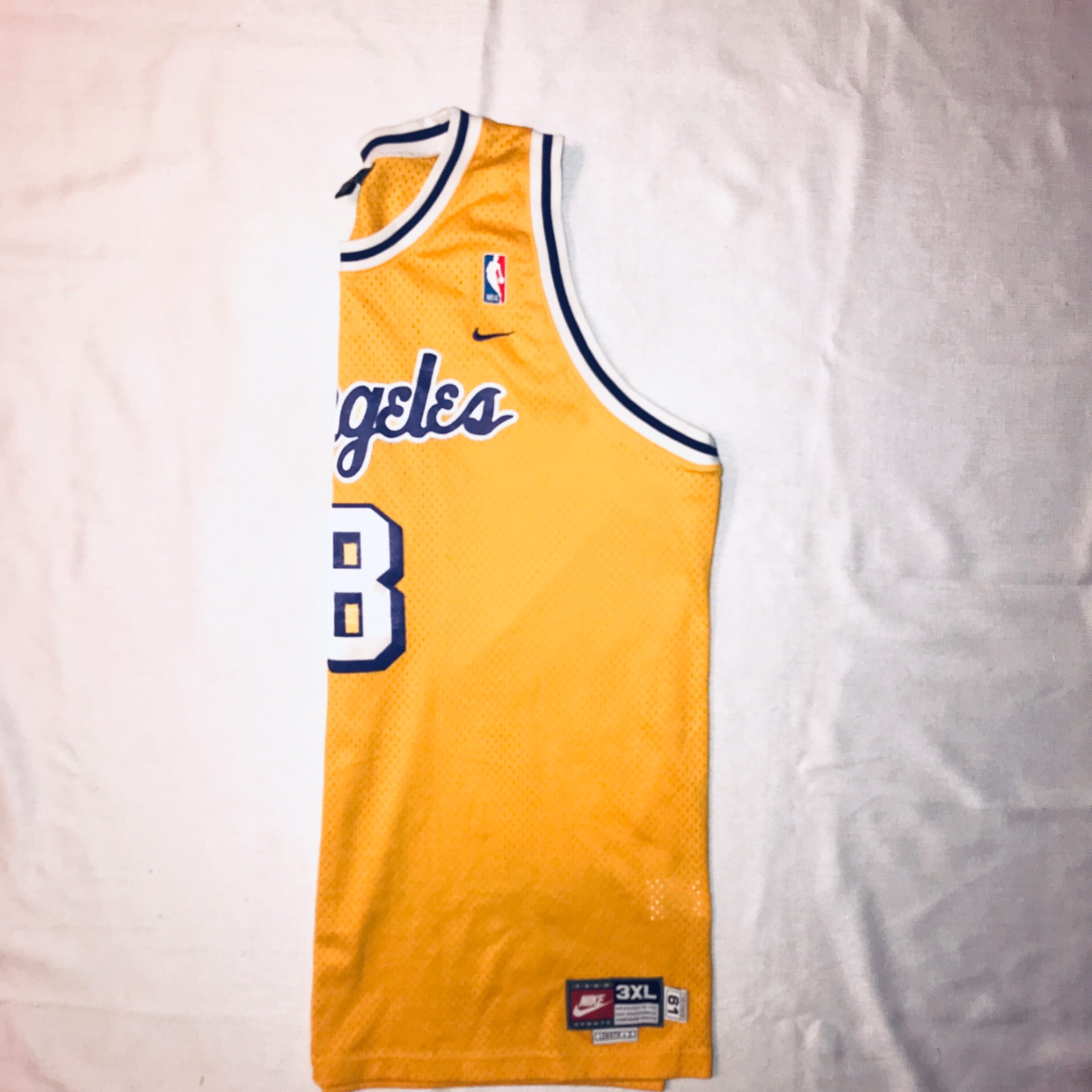quality design 5ae40 4562d Los Angeles Kobe Bryant Jersey