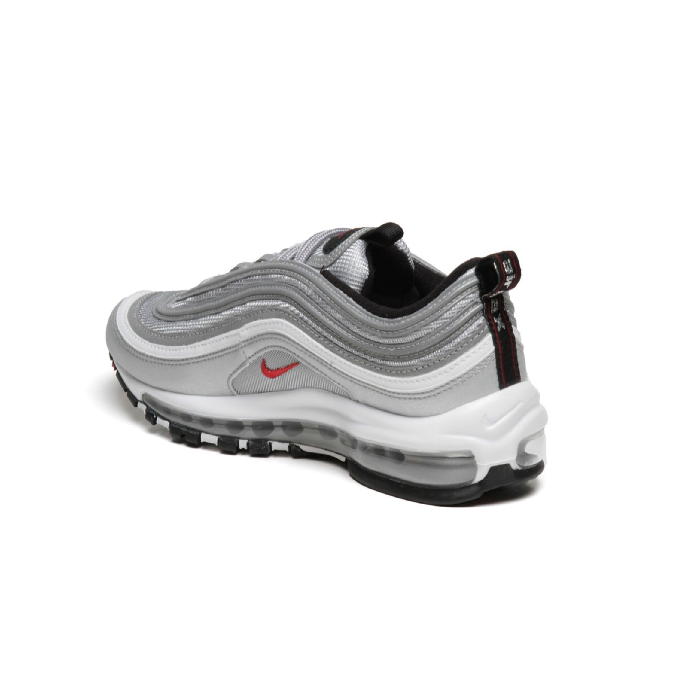 huge selection of 27be5 2a864 Nike Air Max 97 Silver Bullet Qs Gs Eu35.5