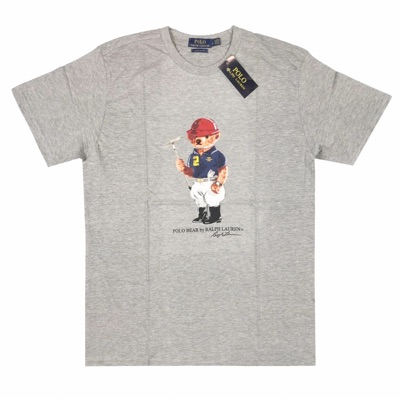 Polo Ralph Lauren Bear Tee