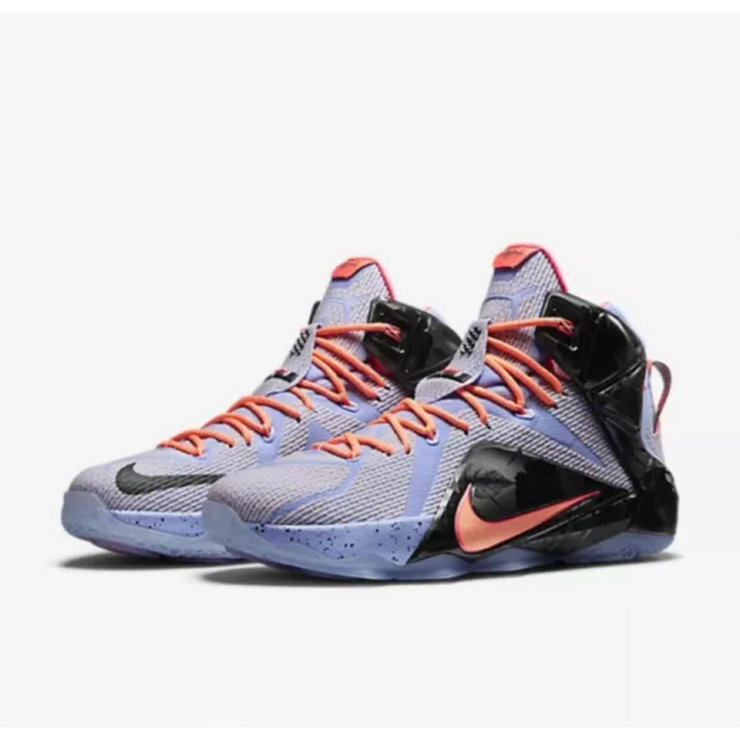 reputable site 44620 2dfc9 2014 Nike Lebron James 12 Xii Size 11 Brand New