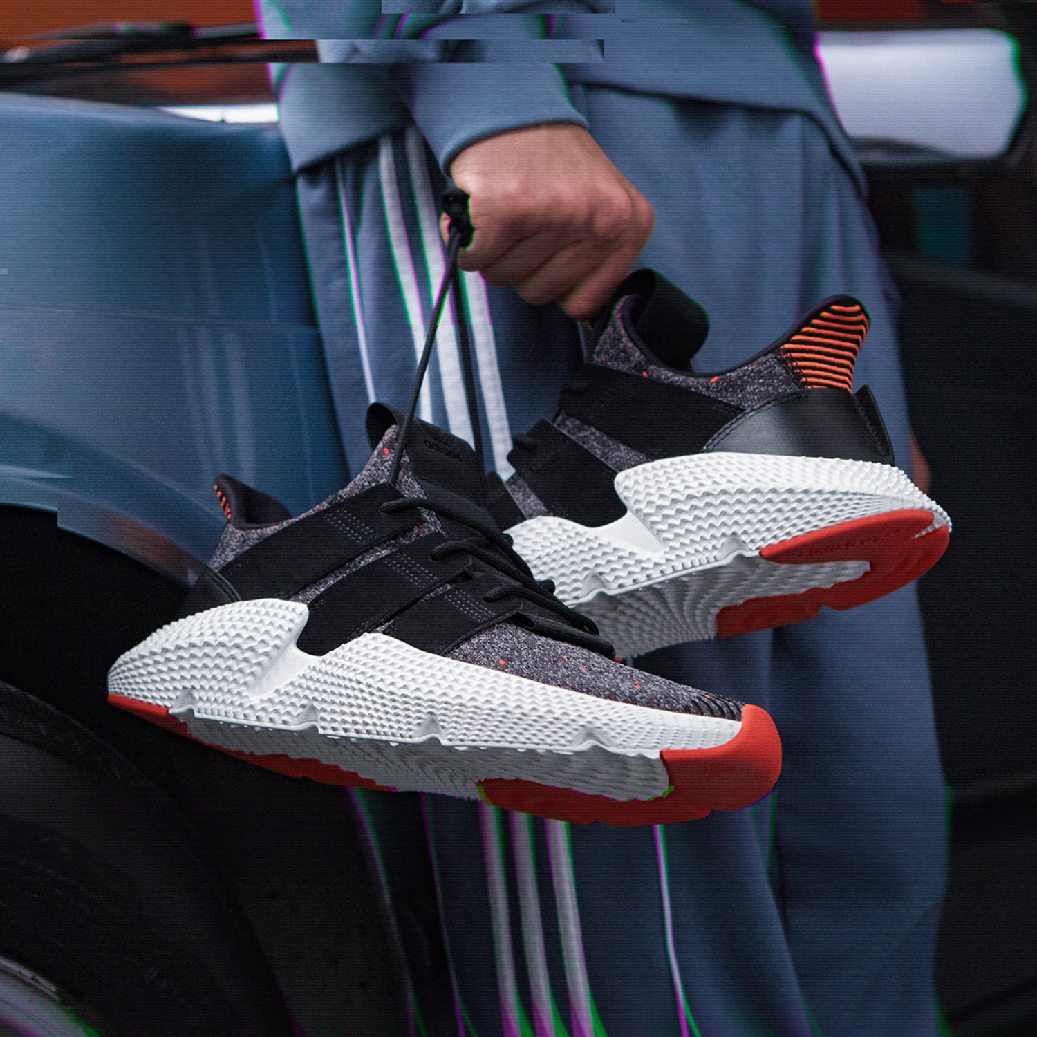 d595beccb Adidas Prophere. Sold. US 8.5