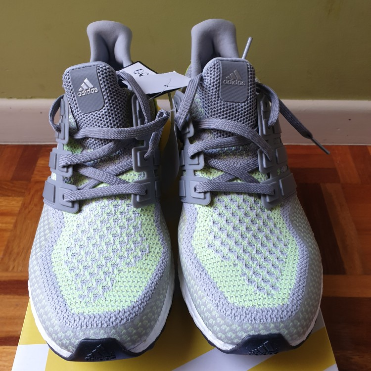 f0e821f83 Adidas ultra Boost 2.0 Atr Sample Glow in The Dark Us 9