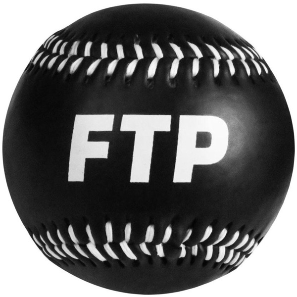 Ftp Death Series Baseball Black Ss20