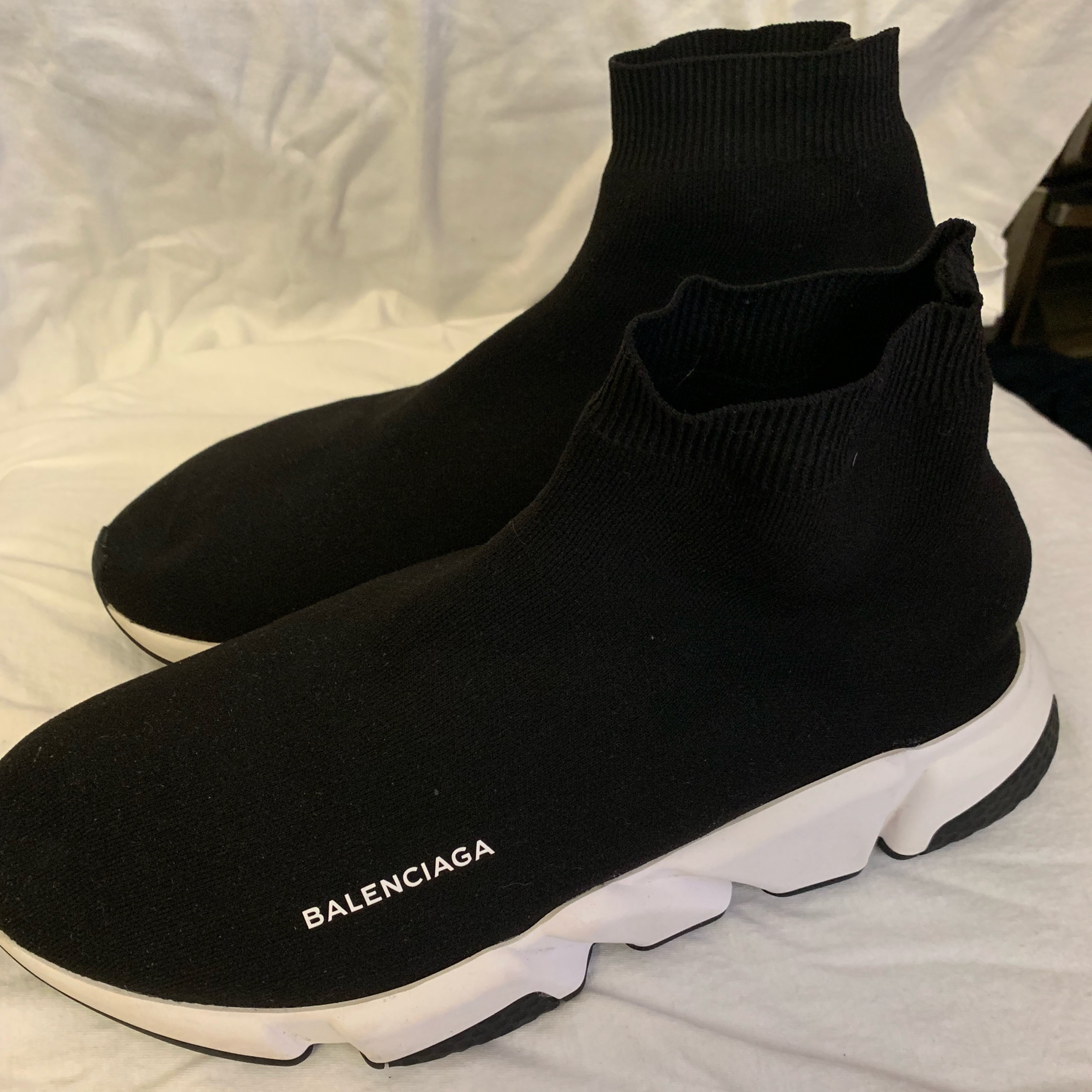 online for sale super specials delicate colors coupon code for balenciaga speed c9fb6 c232c