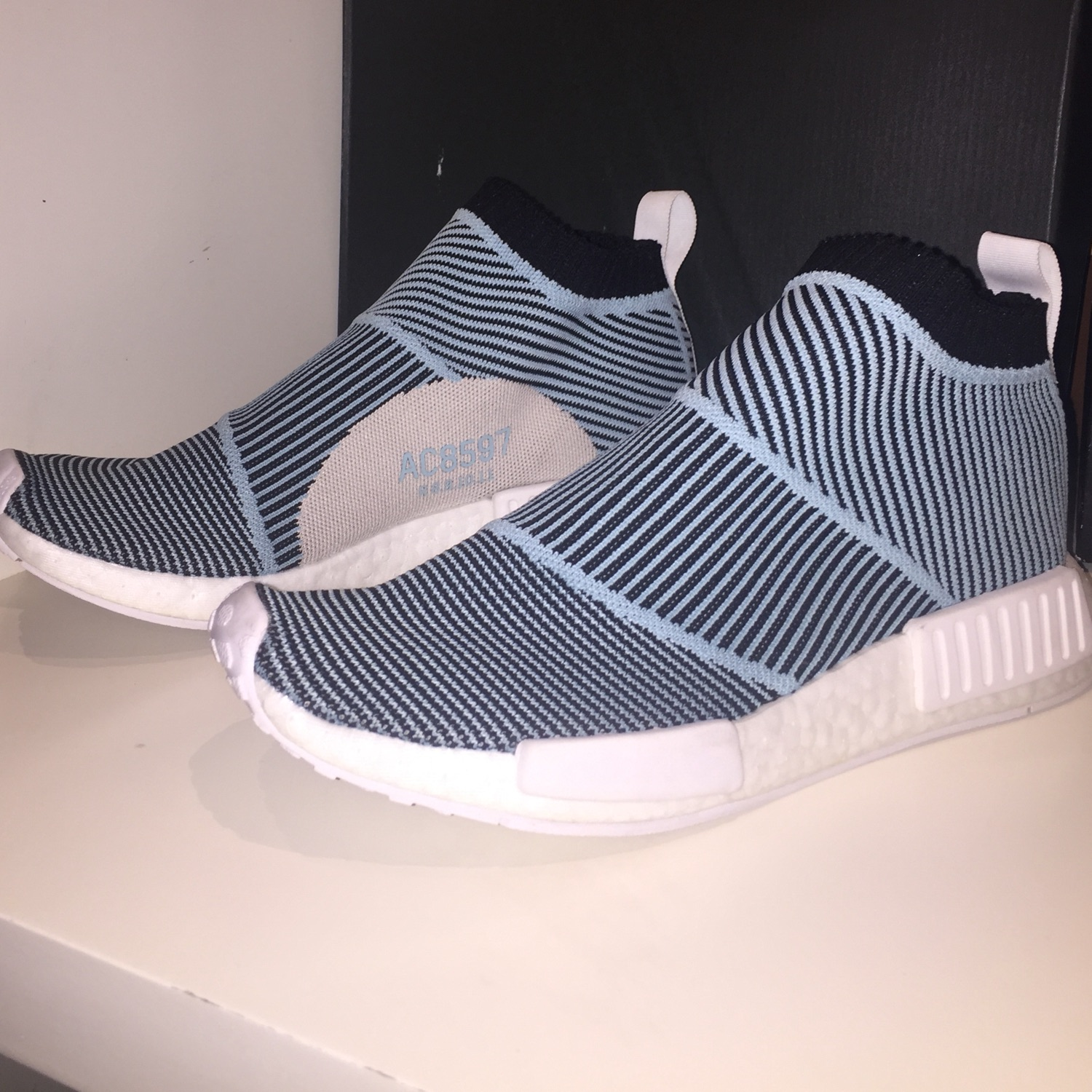 nmd with no laces online ecd5d 54687