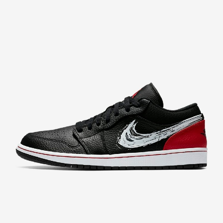 Air Jordan 1 Low SE Black