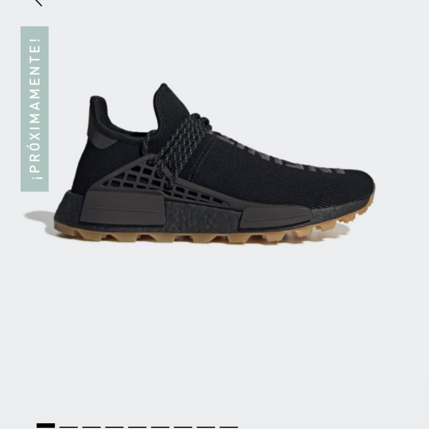 nouveaux styles 2acc3 6cdf2 Adidas Nmd Hu (Human Race)