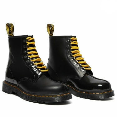 PLEASURES X DR.MARTENS US 9