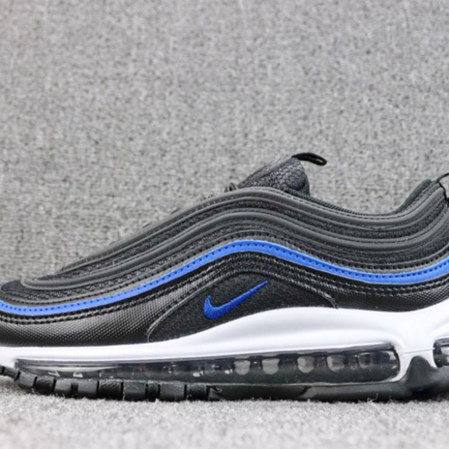 97s black and blue