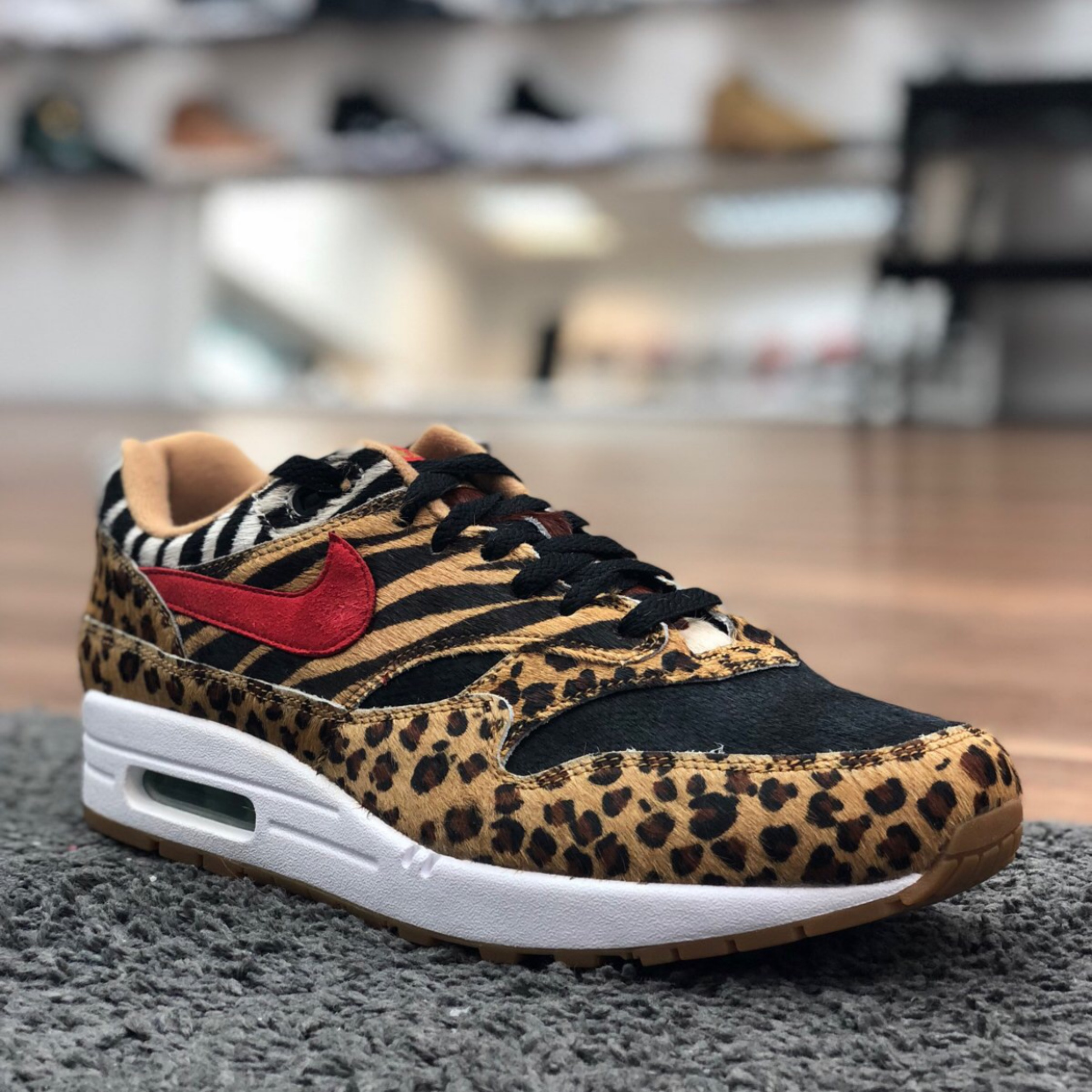 Pack Air Max X Atmos Animal Nike 1 2 0 3R4Aj5L