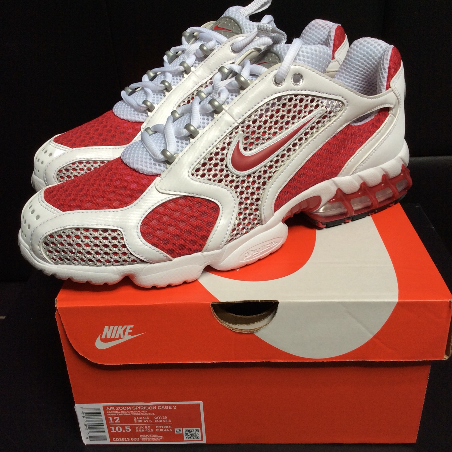 original authentique nike air zoom