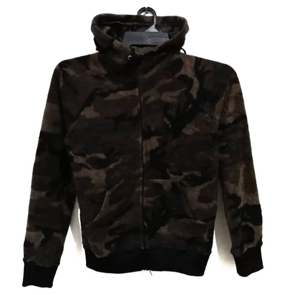 Carhartt Camp Hoodie Size Small