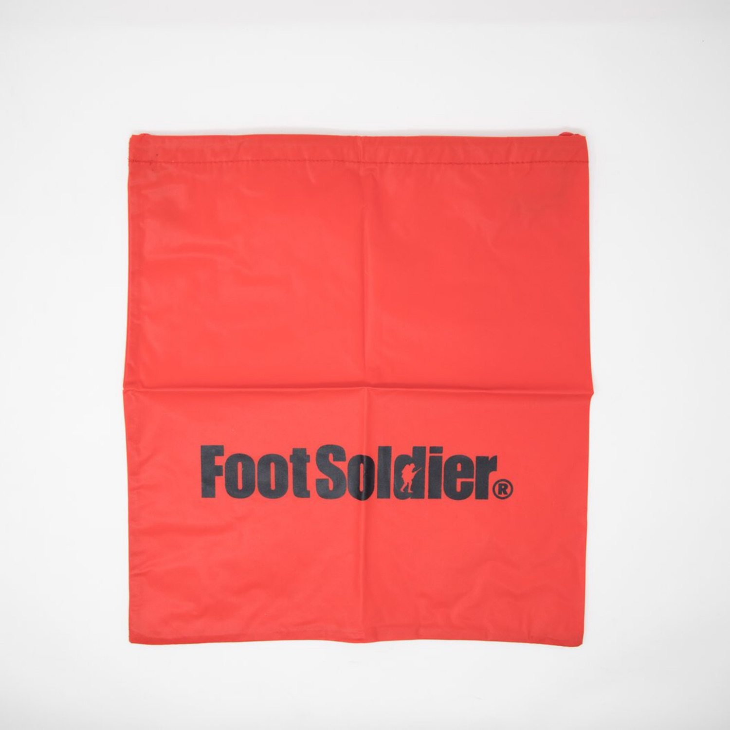 Bape Foot Soldier String Bag (New)