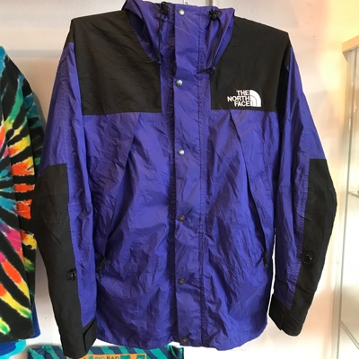 Vintage The North Face Gore Tex Jacket