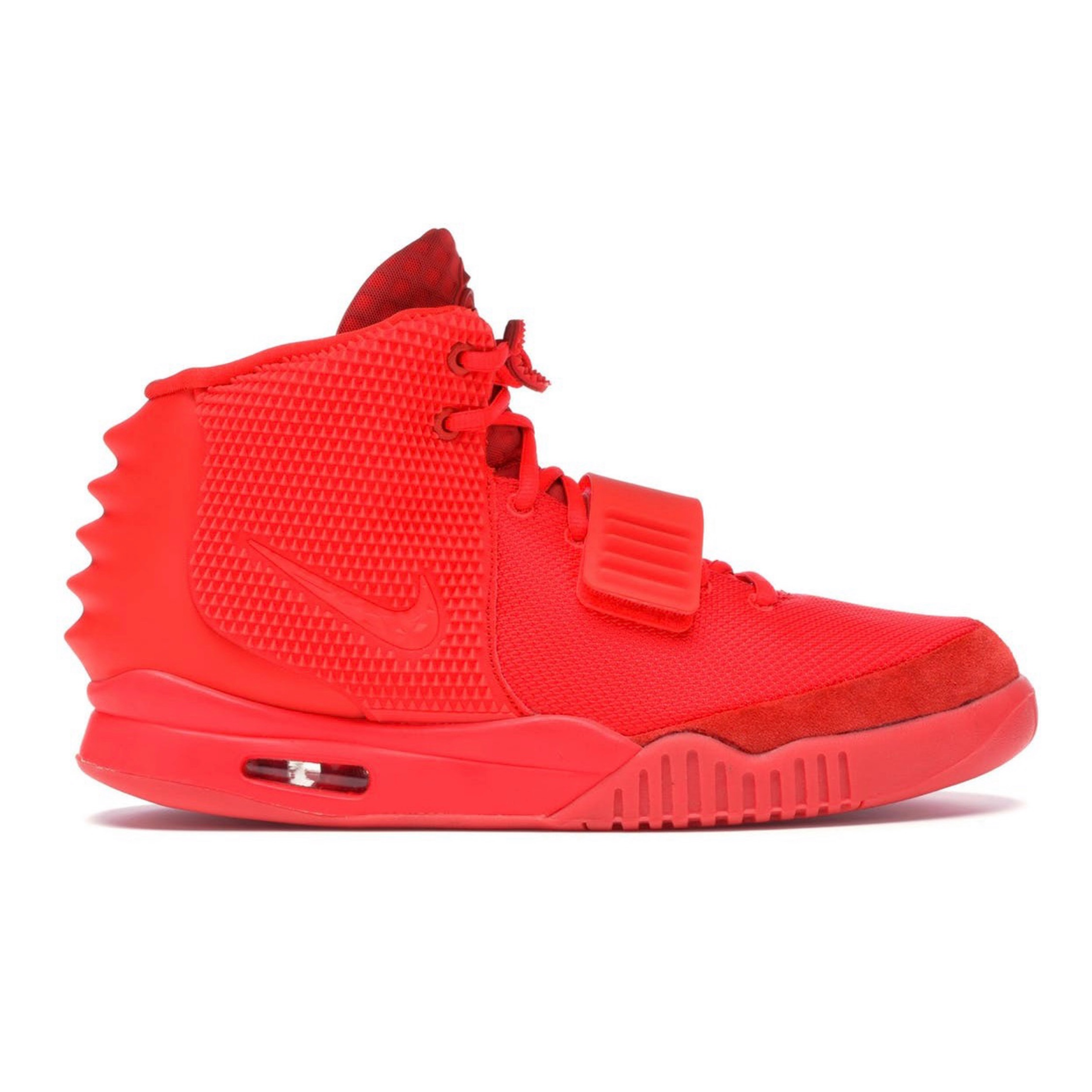 1191a88b84af7 Nike Yeezy 2 Red October Sp Authentic