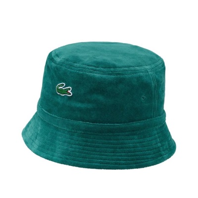 Supreme Lacoste Bucket Hat