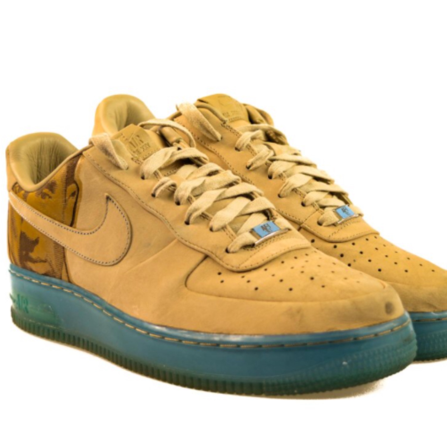 Force Supreme Low '07 1 Air Nike uPkXOZi