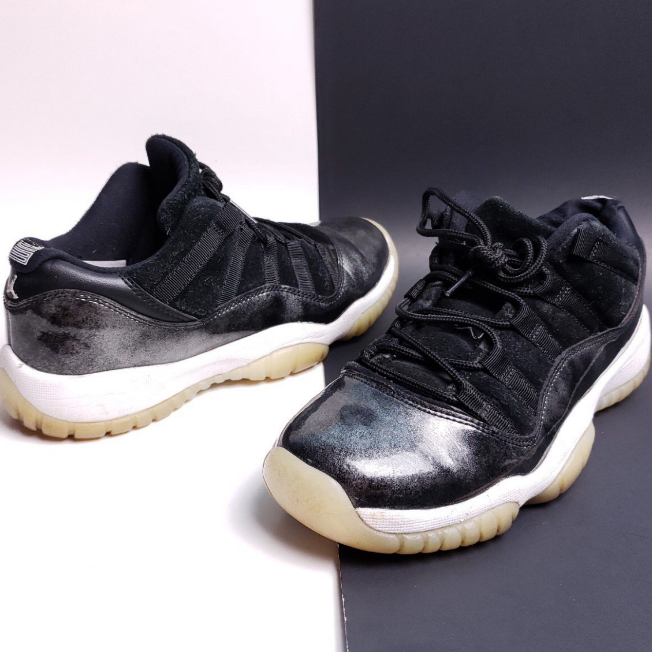 6a448b1ccb599e Nike Air Jordan 11 Retro Low