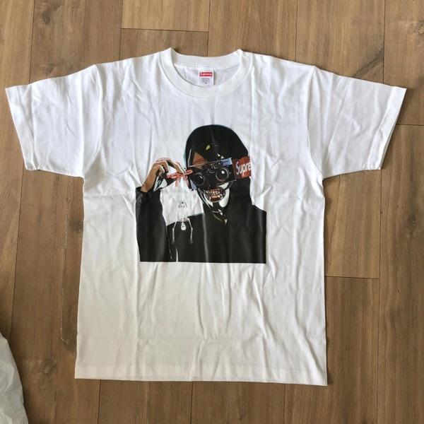 Supreme Creeper Tee