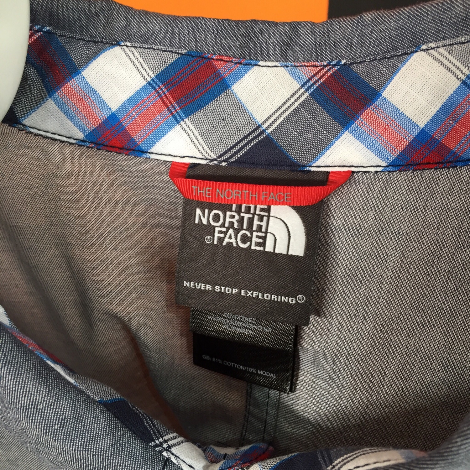 The North Face Short Sleeves Bottoms Shirt