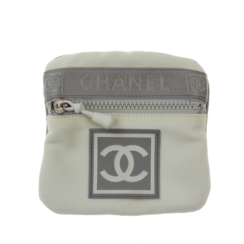 Chanel Sports Arm Pouch