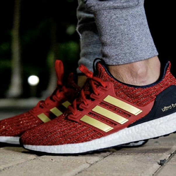 adidas ultraBOOST x Game Of Thrones w
