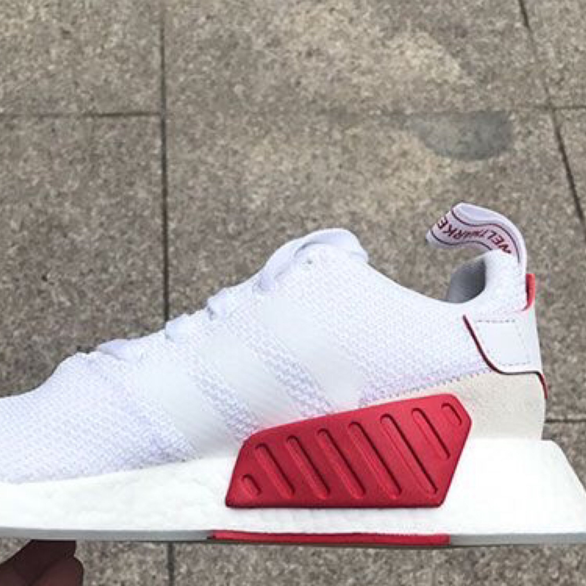 timeless design d162b bdffc Adidas Nmd R2 Chinese New Year (2018)