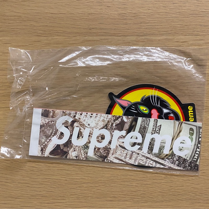 Supreme Sticker pack SS 20