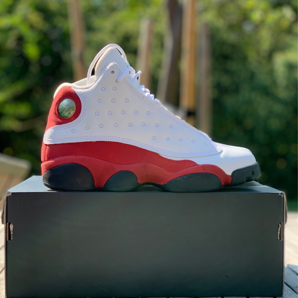 Jordan 13 Retro OG Chicago 2017 (GS)