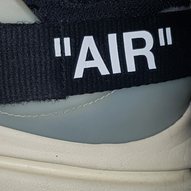 Nike Air Presto Off-White 'The Ten'